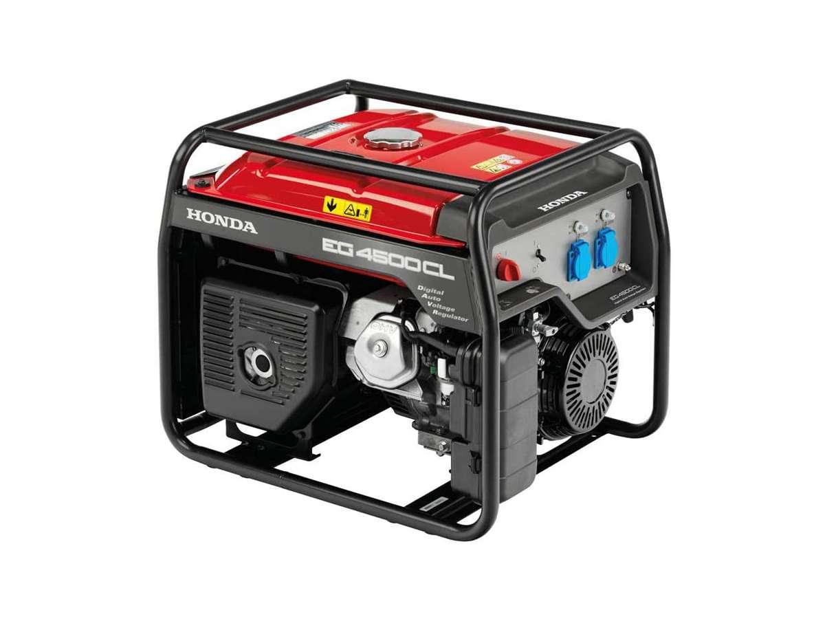 Generatore EG 4500 CL - Honda
