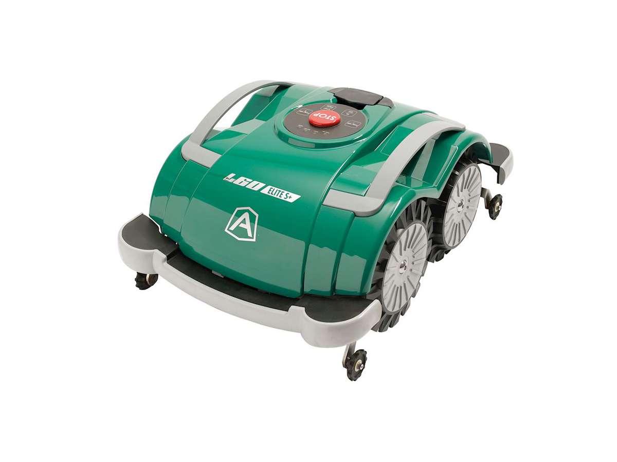 Robot rasaerba L60 ELITE S+ - Ambrogio